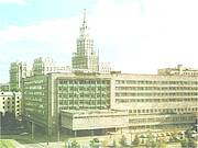 Agricultural Library in Moscow - http://www.interconsul.narod.ru